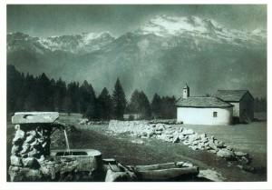 Pian del Frais inizi 1900_2