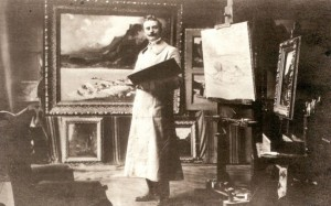 Giuseppe Augusto LEVIS