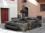 Chiomonte: il paese delle fontane