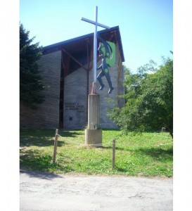"Chiesa di ""San Bartolomeo"" al Frais"
