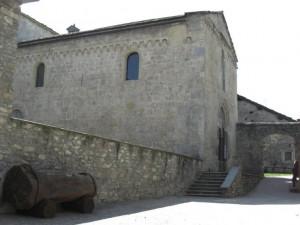 Cappella Oratorio di Santa Caterina