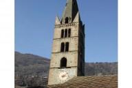 Campanile della Parrocchia di Santa Maria Assunta