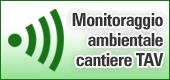 monitoraggio cantiere TAV